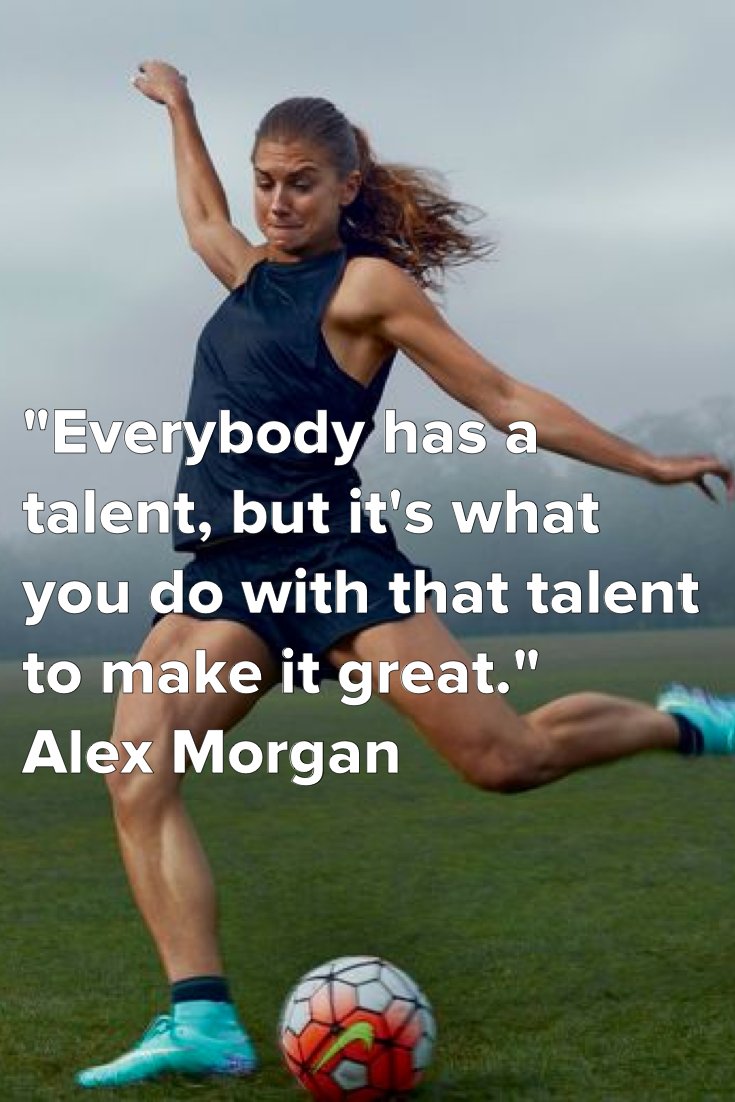 The most inspiring quotes from olympics athletes voltagebd