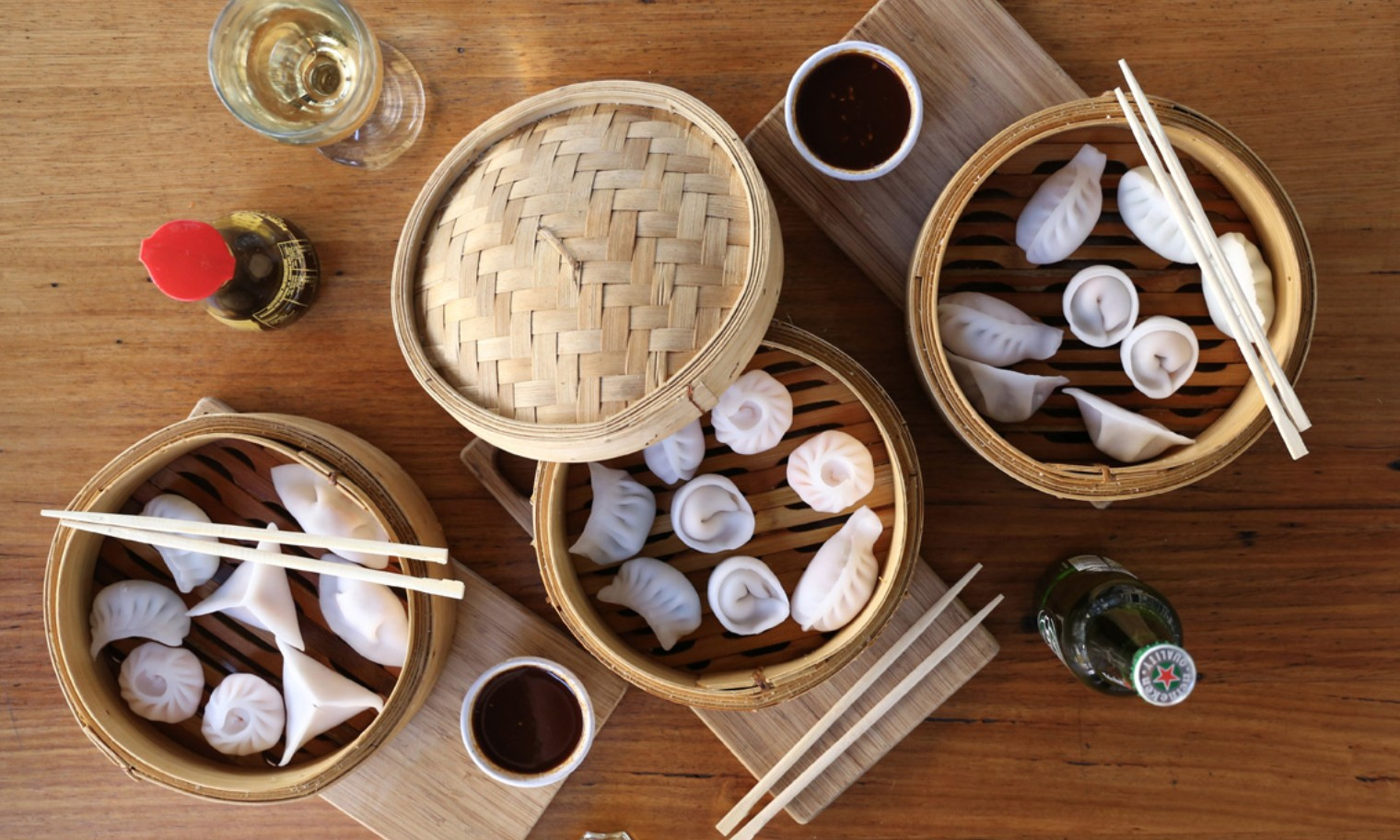 The best dim sum in montreal