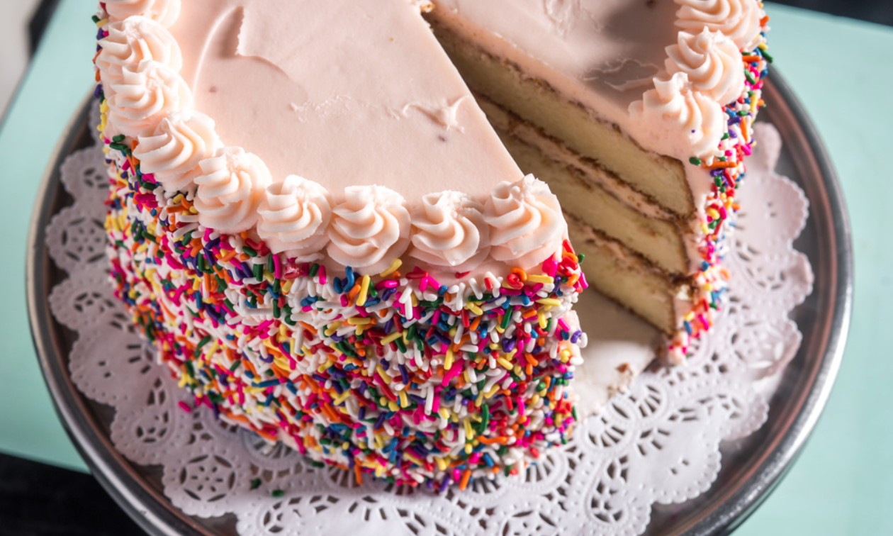 The Best Birthday Cakes In New York City